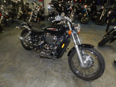 2002 Honda SHADOW SPIRIT 750  in Hollywood, Florida