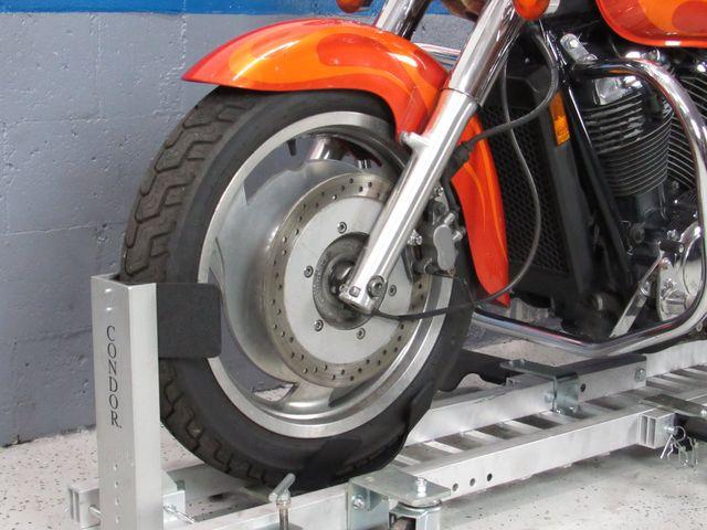 2002 Honda VT1100 Sabre in Dania Beach , Florida 33004