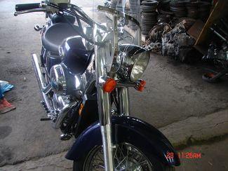 2002 Honda vt750 Spartanburg, South Carolina 1