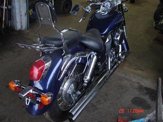 2002 Honda vt750 Spartanburg, South Carolina 2