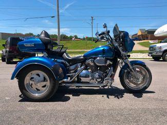 2002 Honda VTX 1800 Trike in Jackson, MO 63755