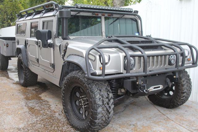 2002 Hummer H1 Custom Houston, Texas 15