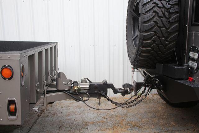 2002 Hummer H1 Custom Houston, Texas 24