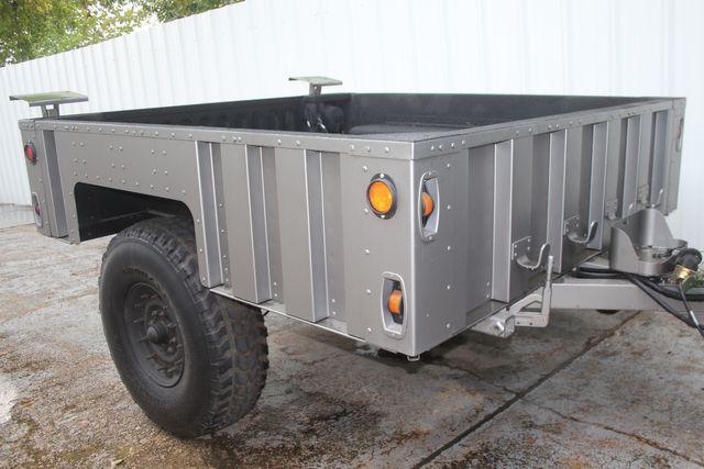 2002 Hummer H1 Custom Houston, Texas 25