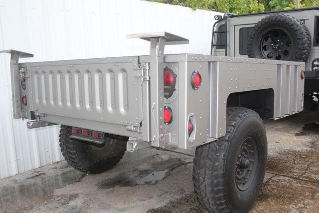 2002 Hummer H1 Custom Houston, Texas 26