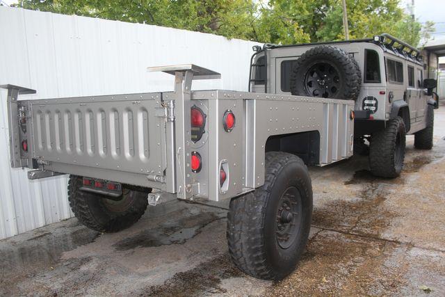 2002 Hummer H1 Custom Houston, Texas 27