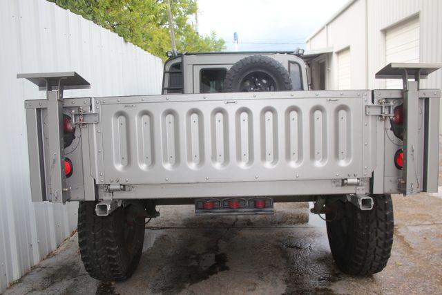 2002 Hummer H1 Custom Houston, Texas 28