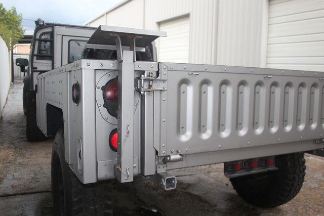 2002 Hummer H1 Custom Houston, Texas 29