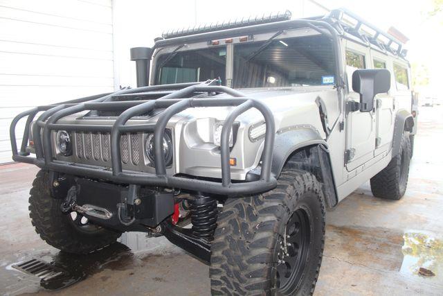 2002 Hummer H1 Custom Houston, Texas 31
