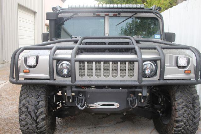2002 Hummer H1 Custom Houston, Texas 16