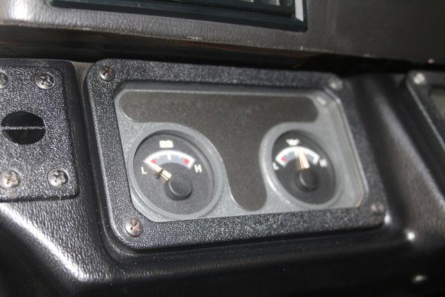 2002 Hummer H1 Custom Houston, Texas 37