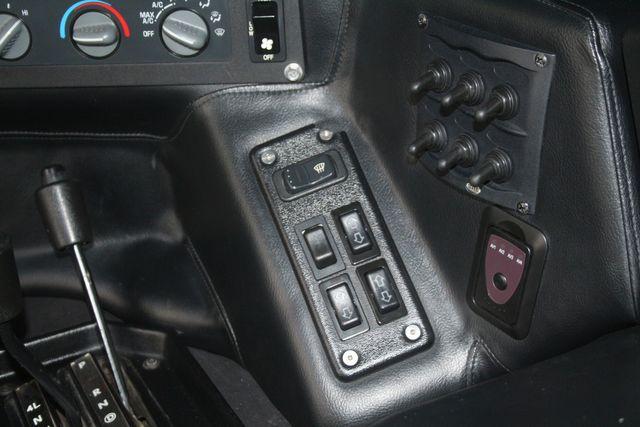 2002 Hummer H1 Custom Houston, Texas 39