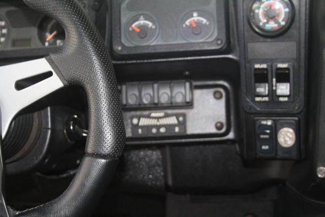 2002 Hummer H1 Custom Houston, Texas 42