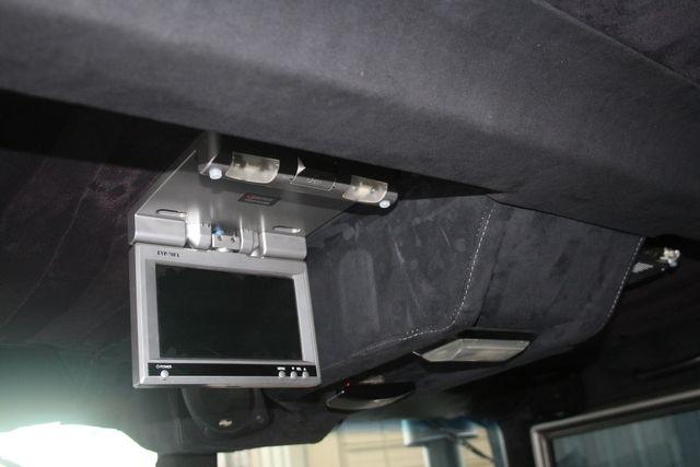 2002 Hummer H1 Custom Houston, Texas 43