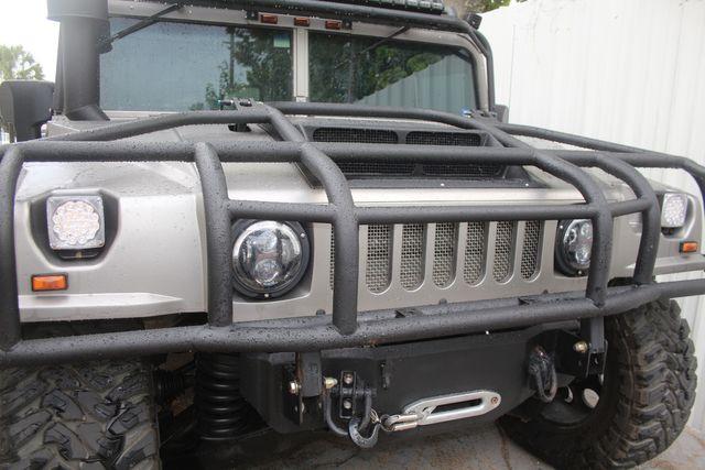 2002 Hummer H1 Custom Houston, Texas 17