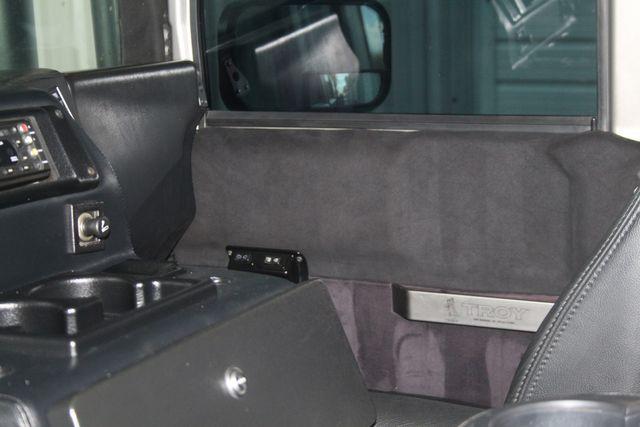 2002 Hummer H1 Custom Houston, Texas 45