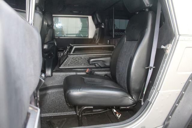 2002 Hummer H1 Custom Houston, Texas 49