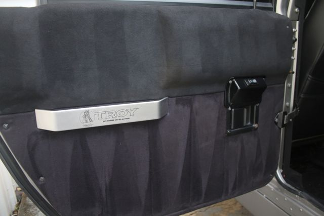 2002 Hummer H1 Custom Houston, Texas 50