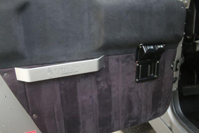 2002 Hummer H1 Custom Houston, Texas 51