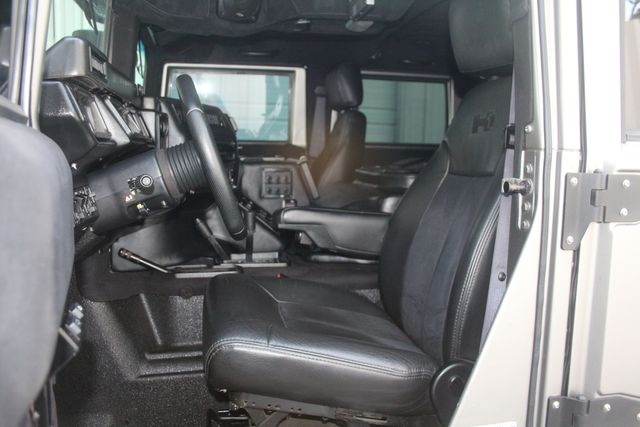 2002 Hummer H1 Custom Houston, Texas 52