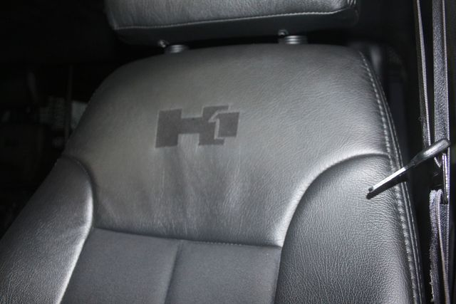 2002 Hummer H1 Custom Houston, Texas 53