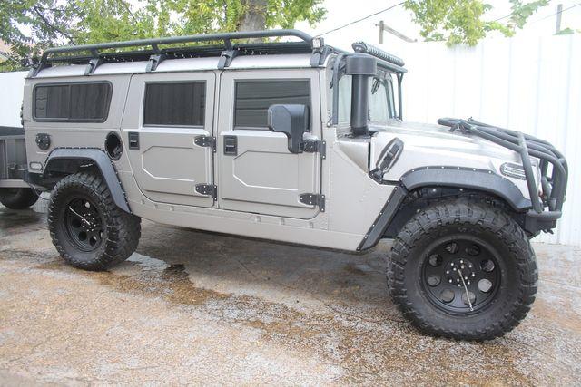 2002 Hummer H1 Custom Houston, Texas 18