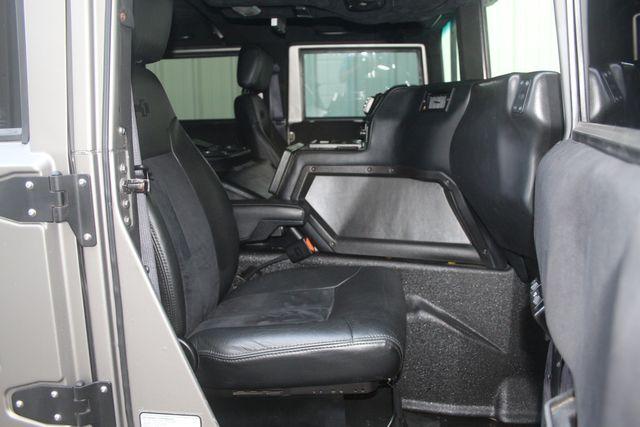 2002 Hummer H1 Custom Houston, Texas 54