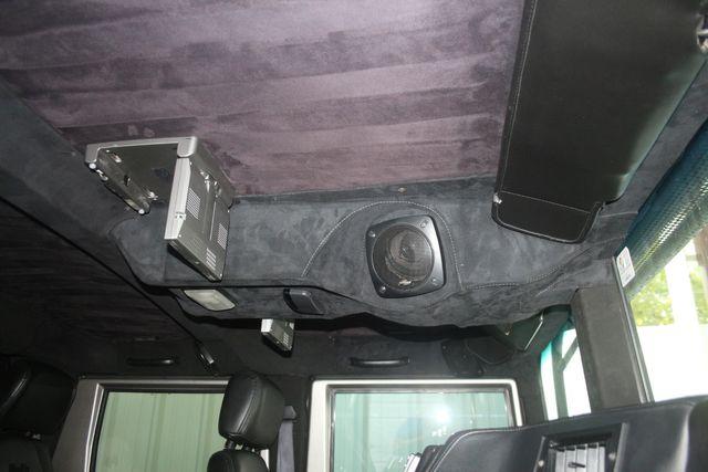 2002 Hummer H1 Custom Houston, Texas 56