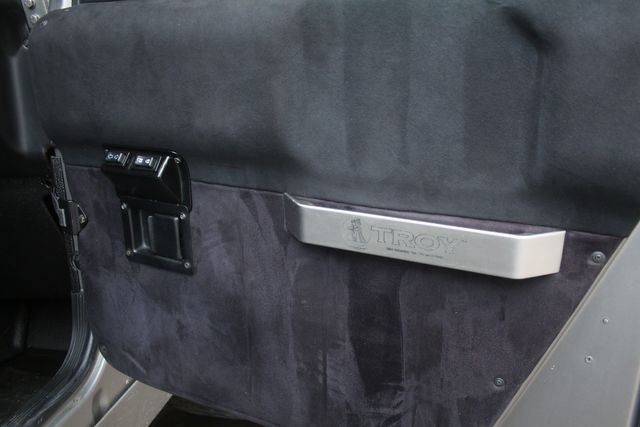 2002 Hummer H1 Custom Houston, Texas 58