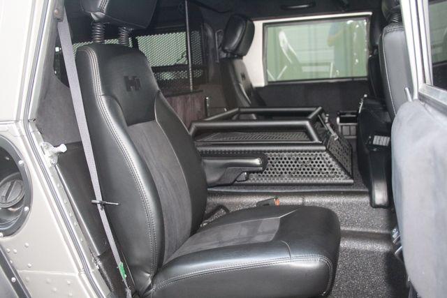 2002 Hummer H1 Custom Houston, Texas 59