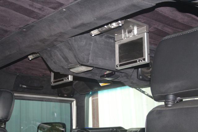 2002 Hummer H1 Custom Houston, Texas 60