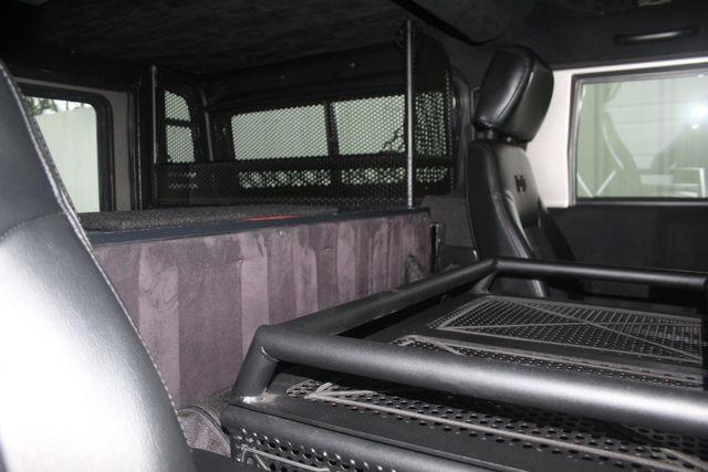 2002 Hummer H1 Custom Houston, Texas 62