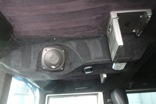 2002 Hummer H1 Custom Houston, Texas 68