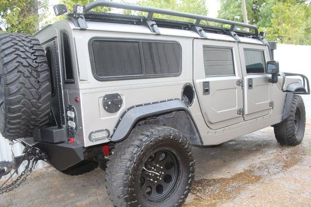 2002 Hummer H1 Custom Houston, Texas 21