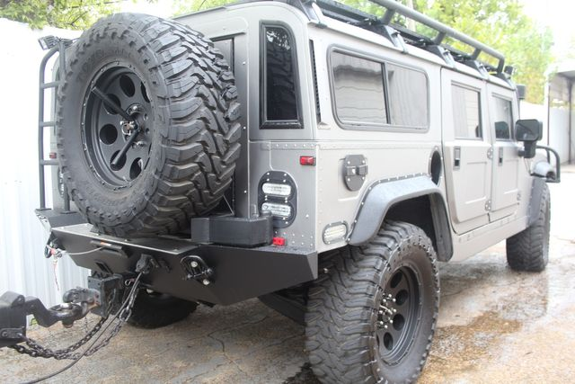 2002 Hummer H1 Custom Houston, Texas 22