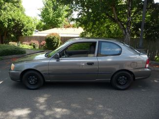 2002 Hyundai Accent L in Portland OR, 97230
