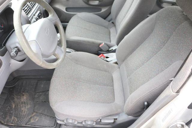 2002 Hyundai Accent GL Santa Clarita, CA 13