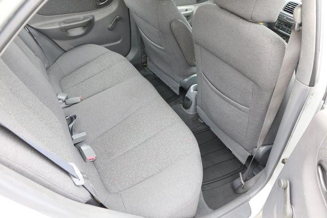 2002 Hyundai Accent GL Santa Clarita, CA 16