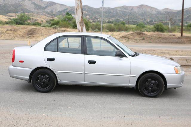2002 Hyundai Accent GL Santa Clarita, CA 12
