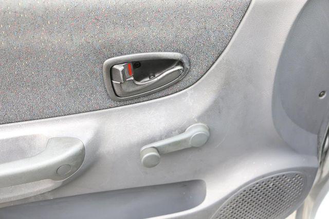 2002 Hyundai Accent GL Santa Clarita, CA 17
