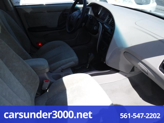 2002 Hyundai Elantra GLS Lake Worth , Florida 6
