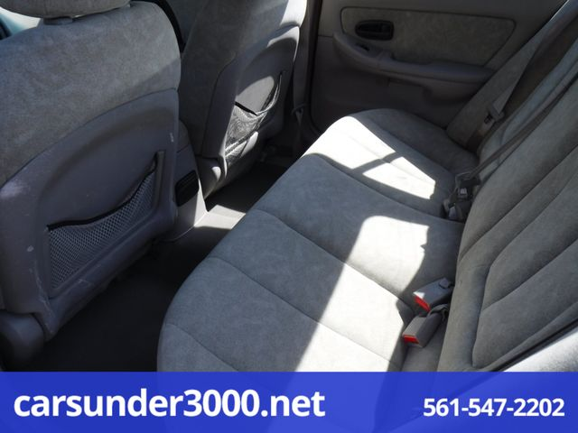 2002 Hyundai Elantra GLS Lake Worth , Florida 5