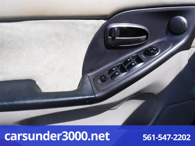 2002 Hyundai Elantra GLS Lake Worth , Florida 8