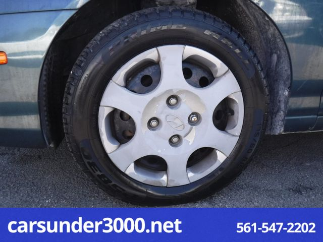 2002 Hyundai Elantra GLS Lake Worth , Florida 9