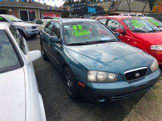 2002 Hyundai Elantra GLS in Portland, OR 97230