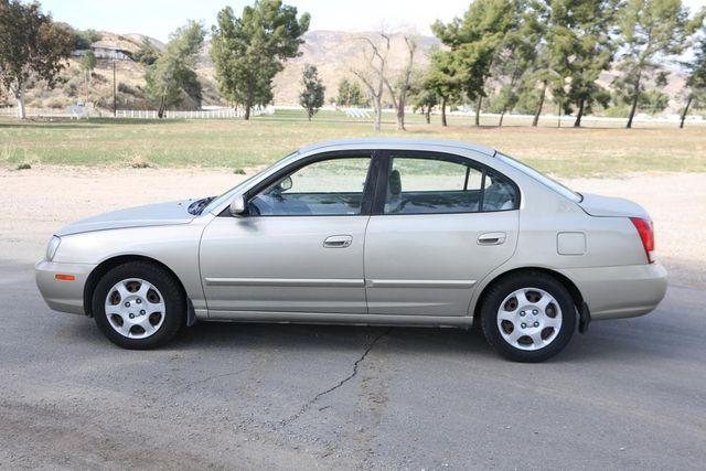 2002 Hyundai Elantra GLS Santa Clarita, CA 11