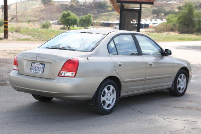 2002 Hyundai Elantra GLS Santa Clarita, CA 6