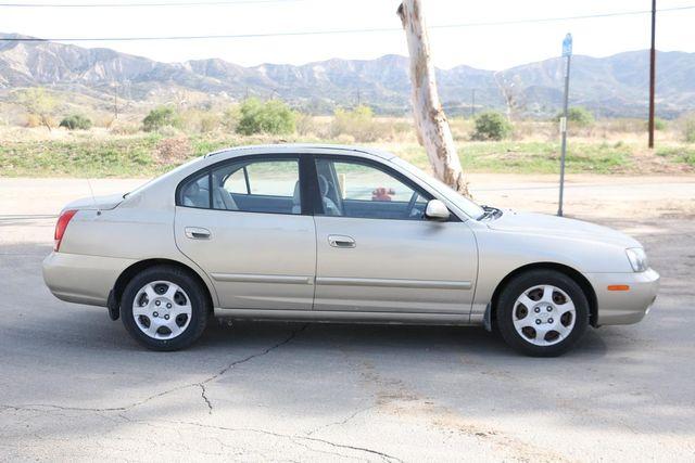 2002 Hyundai Elantra GLS Santa Clarita, CA 12