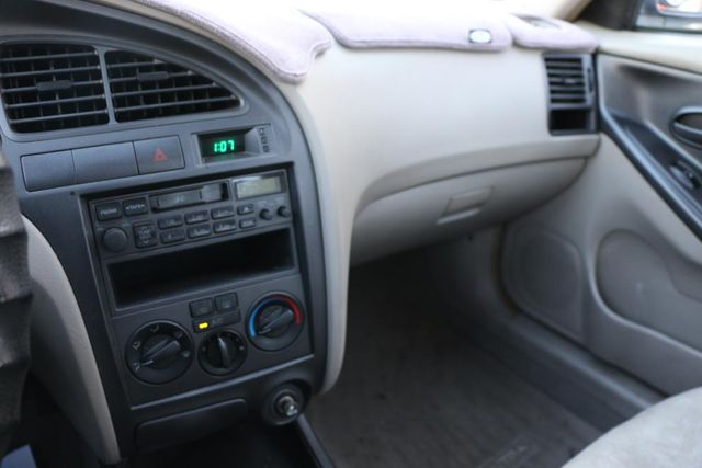 2002 Hyundai Elantra GLS Santa Clarita, CA 19