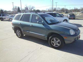 2002 Hyundai Santa Fe GLS  city NE  JS Auto Sales  in Fremont, NE